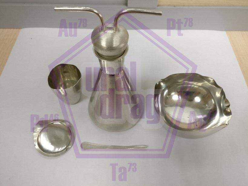 Скупка технического серебра в твери